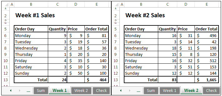 Excel 2013 Real World Examples Of New Functions Excel